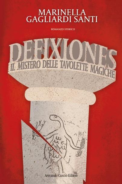 Cover defixiones