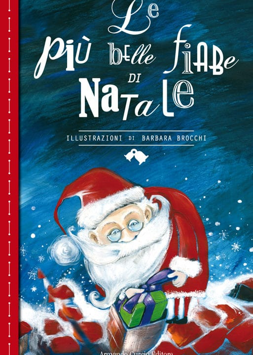 cover fiabe natale