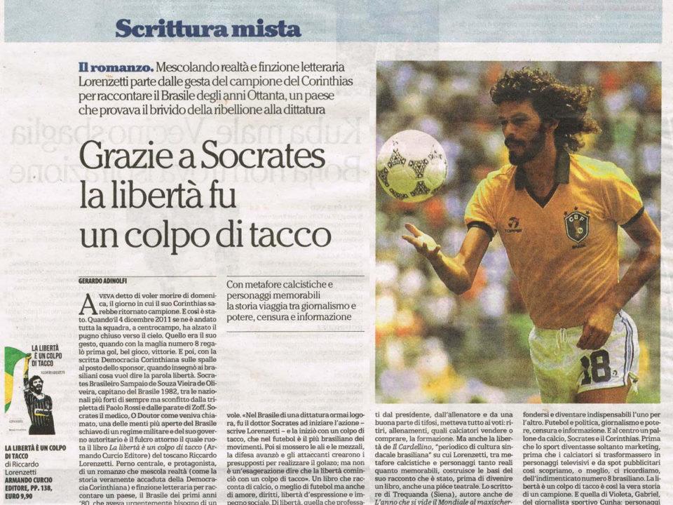 Repubblica 10 gennaio